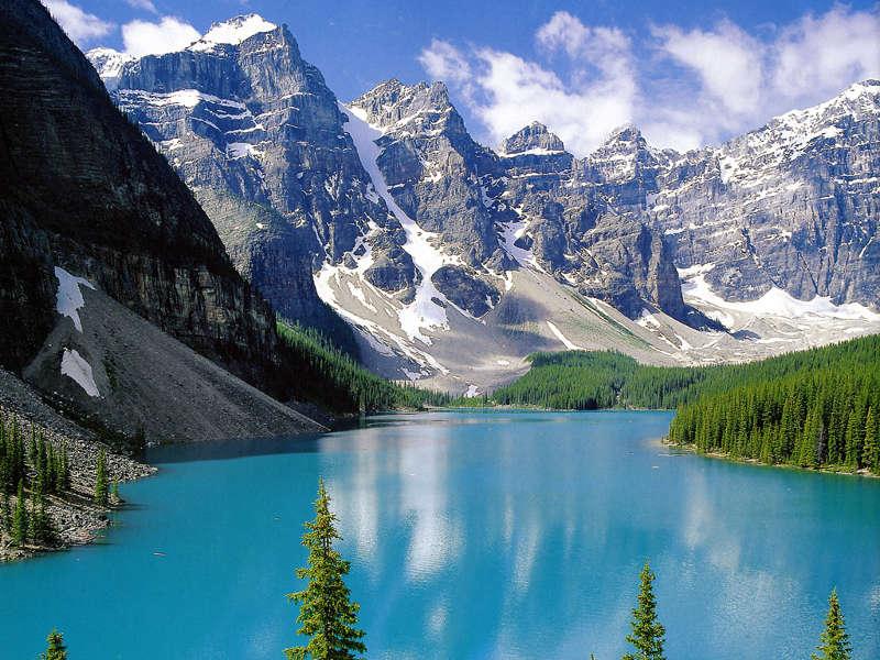 Il Canada e l'ambiente