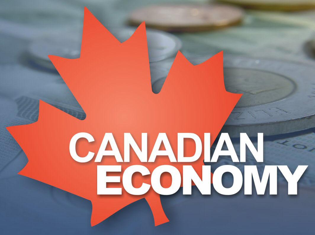 Economia del Canada