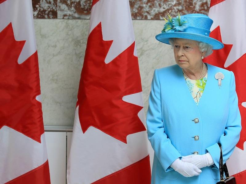 canada  governo e politica