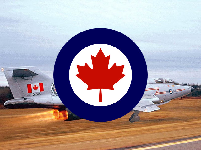 Canadian Forces Air Command