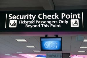 Airports Security