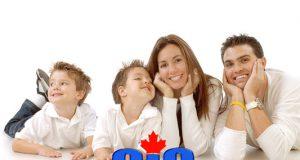 Canada Family Sponsorship