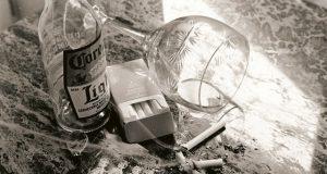 Canada Fumo Alcol