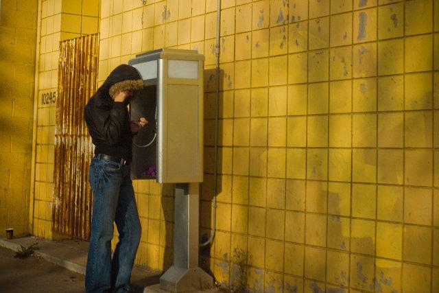 Canada Telefono Pubblico
