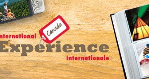 Esperienza Internazionale Canada