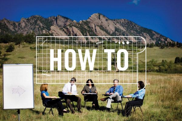 Guida alla Domanda Vacanza Lavoro