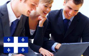 Quebec Business Team