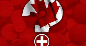 Assistenza Sanitaria Canada